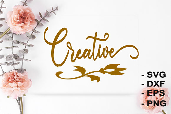 Print on Demand: Creative Graphic Crafts By creativesya