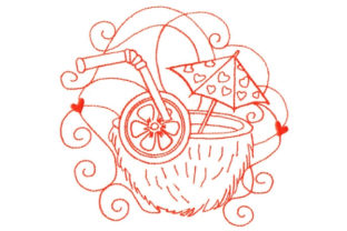 Enchanted Summer Summer Embroidery Design By Sookie Sews