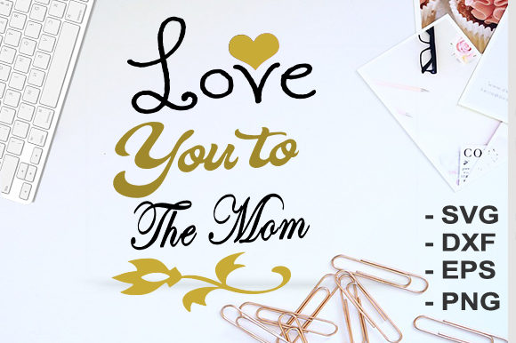 Print on Demand: Mother Graphic Crafts By creativesya
