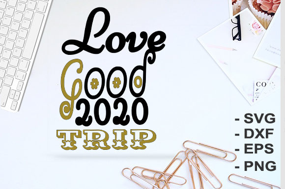 Print on Demand: Trip Motivation Graphic Crafts By creativesya