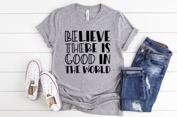 Download Free Be The Good Grafico Por Oldmarketdesigns Creative Fabrica for Cricut Explore, Silhouette and other cutting machines.