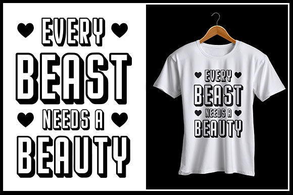 Download Every Beast Needs a Beauty