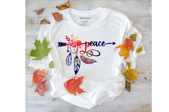 Peace Sublimation Religious Graphic Print Templates By aarcee0027