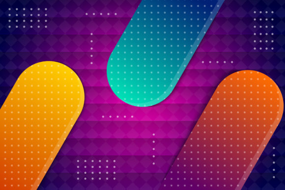 Download Free Purple Black Gradient Background 2 Graphic By Noory Shopper for Cricut Explore, Silhouette and other cutting machines.