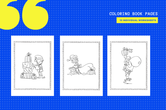 Download Free Inspiring Motivating 15 Colouring Pages Graphic By for Cricut Explore, Silhouette and other cutting machines.