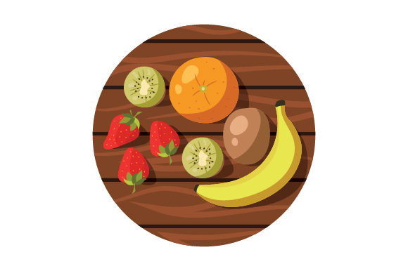 Download Free Fruits Svg Cut File By Creative Fabrica Crafts Creative Fabrica for Cricut Explore, Silhouette and other cutting machines.