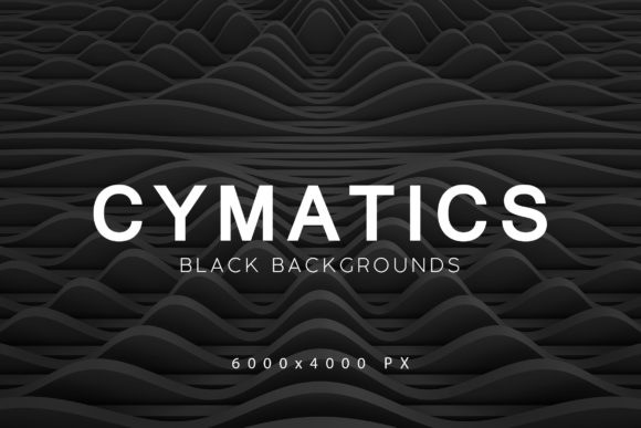 Download Free Black Minimalist Wave Backgrounds 2 Graphic By Artistmef for Cricut Explore, Silhouette and other cutting machines.