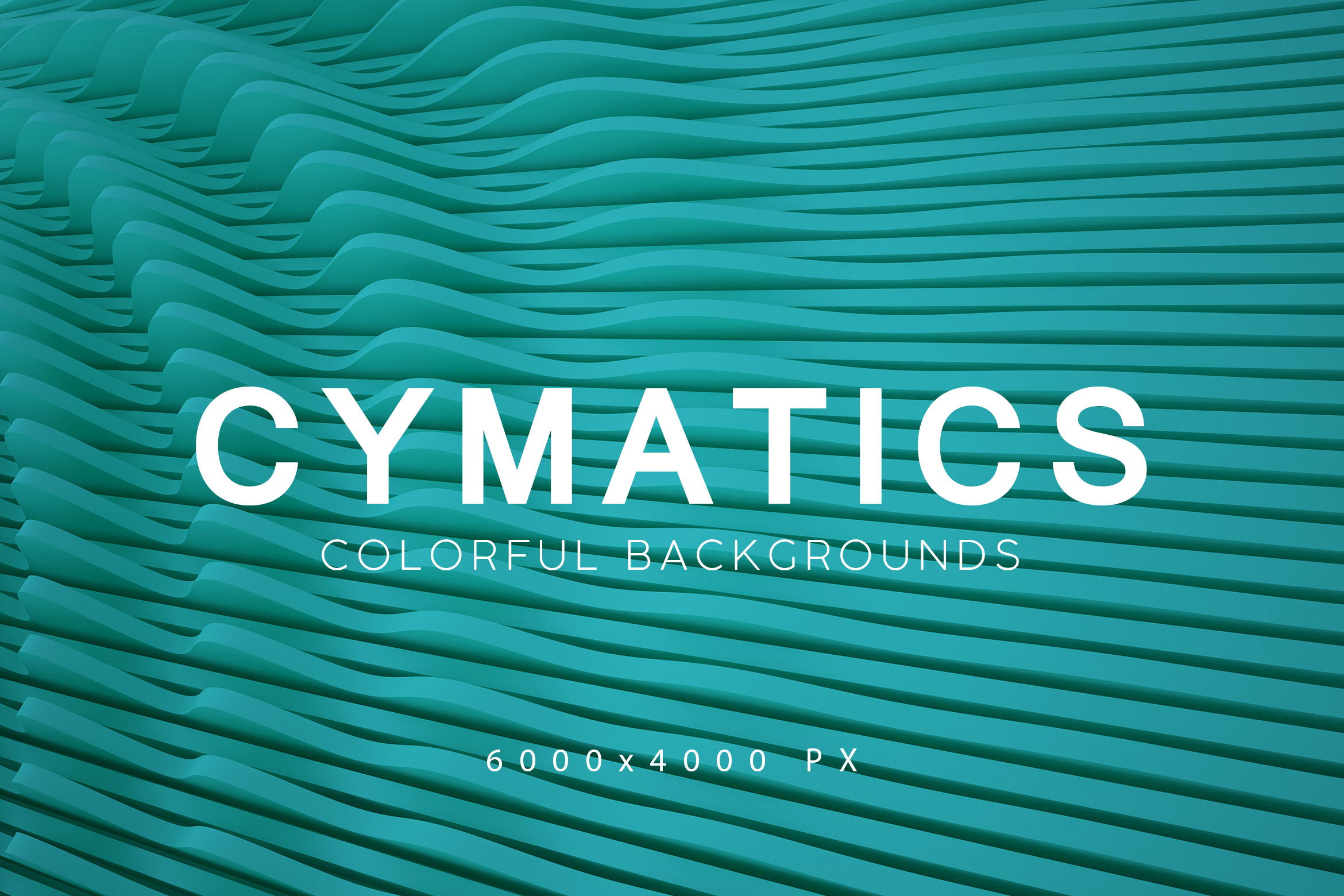 Download Free Cymatics Colorful Backgrounds Graphic By Artistmef Creative for Cricut Explore, Silhouette and other cutting machines.