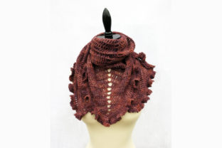 Simplicity Shawl Crochet Pattern Graphic Crochet Patterns By Knit and Crochet Ever After