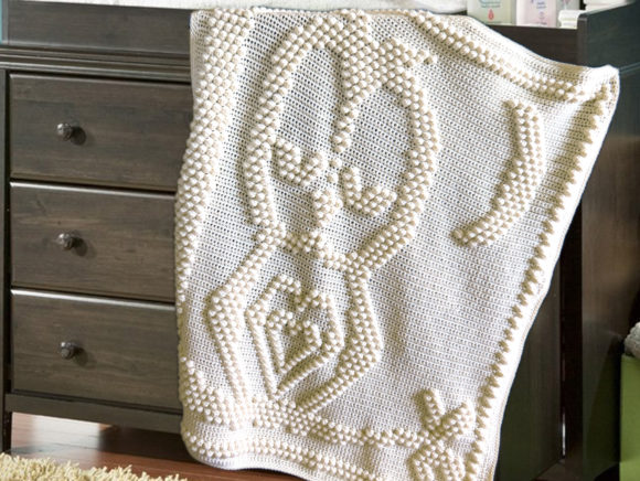 Download Free Sleepy Owl Blanket Crochet Pattern Graphic By Knit And Crochet for Cricut Explore, Silhouette and other cutting machines.