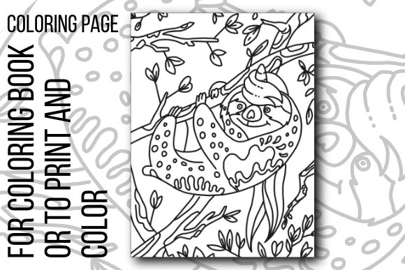 Download Free Singing Girl Coloring Book Kdp Graphic By Stanosh Creative Fabrica for Cricut Explore, Silhouette and other cutting machines.
