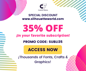 Discount Banner - Subscriptions