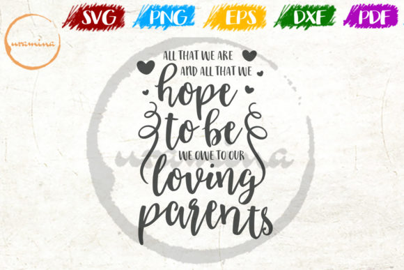 Download Free All That We Are And All That We Hope Graphic By Uramina for Cricut Explore, Silhouette and other cutting machines.