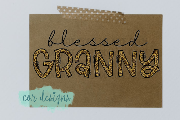 Download Blessed Granny