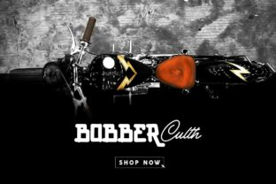 Print on Demand: Bobber Bold & Cubs Script Display Font By inumocca_type 4