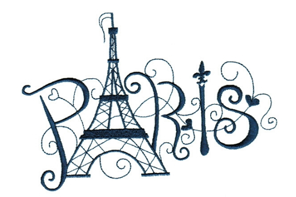 Download Free Enchanted Paris Creative Fabrica for Cricut Explore, Silhouette and other cutting machines.