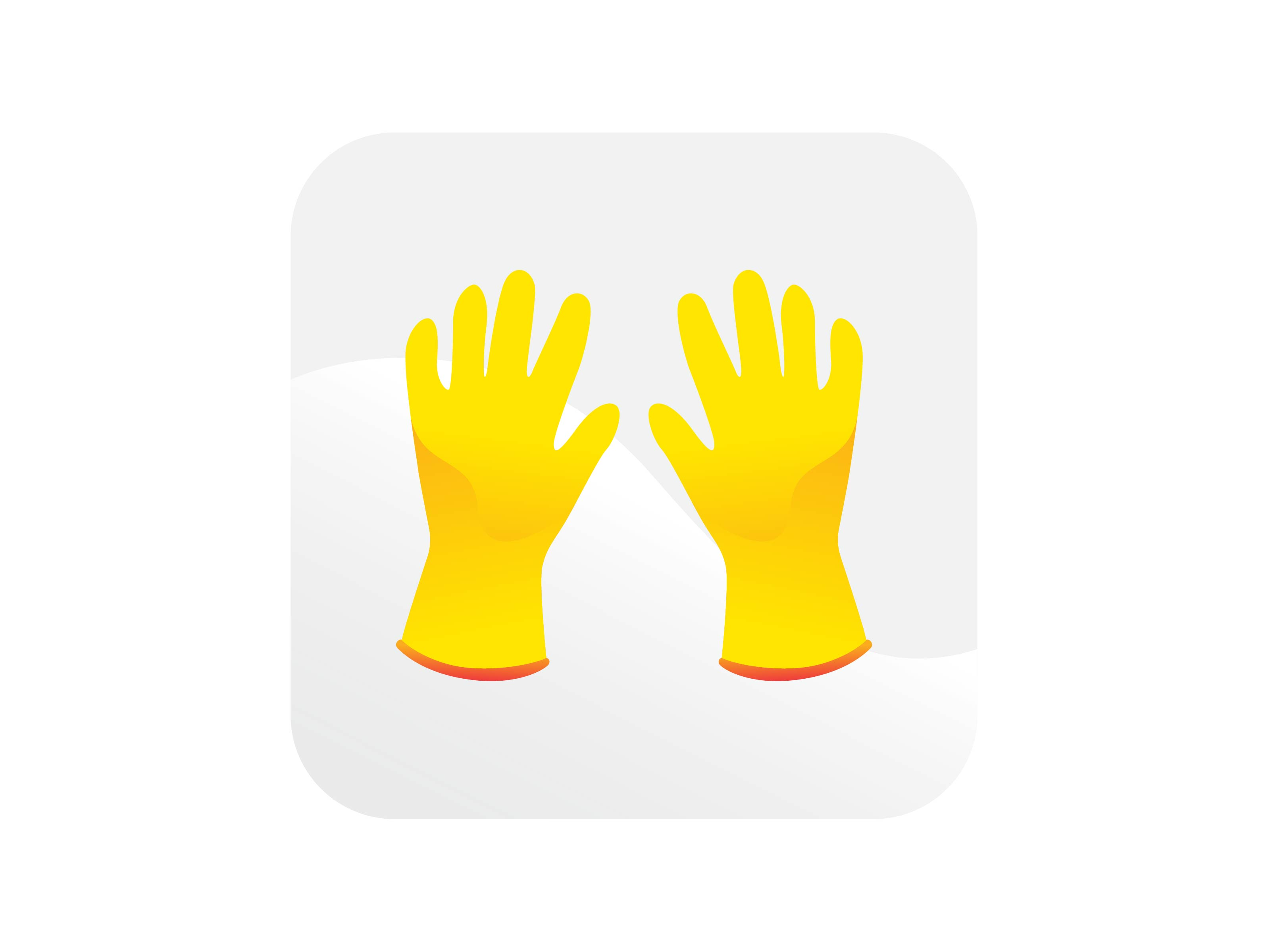 Download Free Gloves Icon Graphic By Samagata Creative Fabrica for Cricut Explore, Silhouette and other cutting machines.