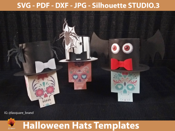 Download Free 1 Paper Hat Kid Designs Graphics for Cricut Explore, Silhouette and other cutting machines.