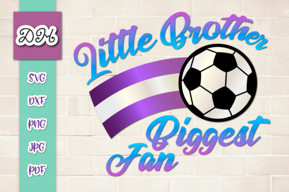 Download Free 2 Soccer Family Designs Graphics for Cricut Explore, Silhouette and other cutting machines.
