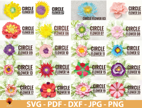 Download Free 74 Flowers Svg Designs Graphics SVG Cut Files