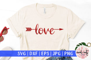 Download Free Love Graphic By Coralcutssvg Creative Fabrica for Cricut Explore, Silhouette and other cutting machines.