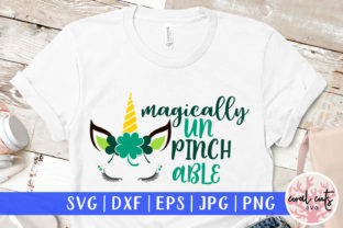 Download Free Magically Unpinchable Cut File Graphic By Coralcutssvg for Cricut Explore, Silhouette and other cutting machines.