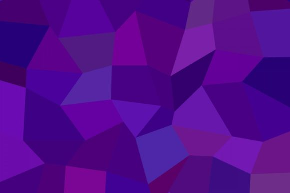 Purple Rectangle Polygon Background Graphic Backgrounds By davidzydd