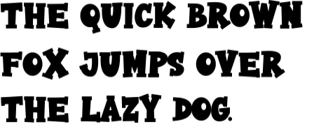 Download Free Rock Boys Font By Dmletter31 Creative Fabrica for Cricut Explore, Silhouette and other cutting machines.