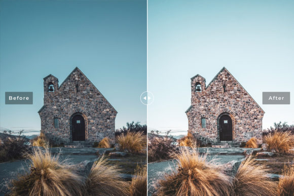 Download Free Tekapo Pro Lightroom Presets Grafico Por Creative Tacos for Cricut Explore, Silhouette and other cutting machines.