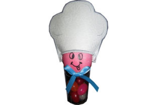 Download Free Easter Egg Hat Chef Hat Creative Fabrica for Cricut Explore, Silhouette and other cutting machines.