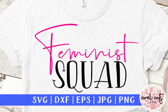 Download Free 1 Girl Squad Svg Designs Graphics for Cricut Explore, Silhouette and other cutting machines.