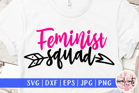 Download Free 1 Team Feminism Svg Designs Graphics for Cricut Explore, Silhouette and other cutting machines.
