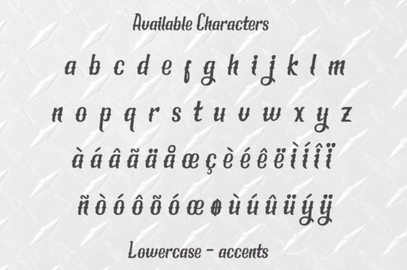 Download Free Jophine Queen Font By Ayyart Studio Creative Fabrica for Cricut Explore, Silhouette and other cutting machines.