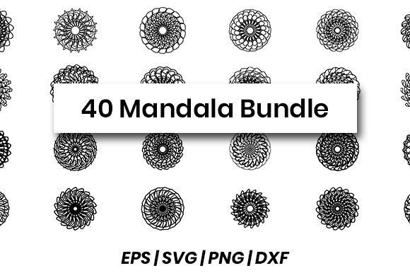 Download Free Mandala Coloring Template Graphic By Rheinata Creative for Cricut Explore, Silhouette and other cutting machines.