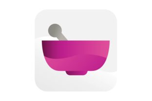 Mortar and Pestle Icon Graphic Icons By samagata