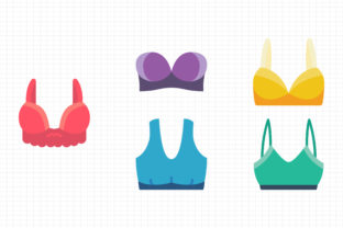 Underwear Graphic Icons By gantengagif7