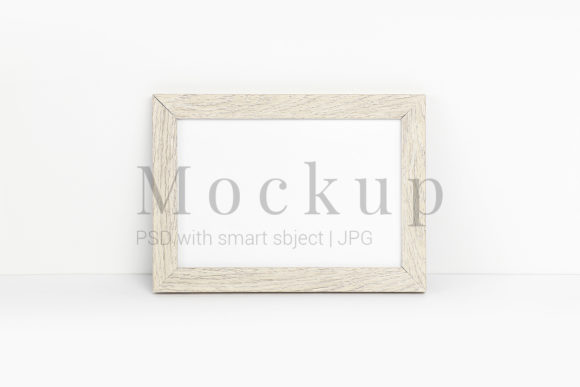Download Free Mockup Frame Mockup Photo Frame Graphic By Pawmockup Creative for Cricut Explore, Silhouette and other cutting machines.