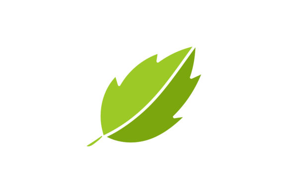 Nature Icon Graphic Icons By Thingraphic