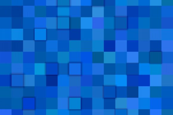 Square Mosaic Background Graphic Backgrounds By davidzydd