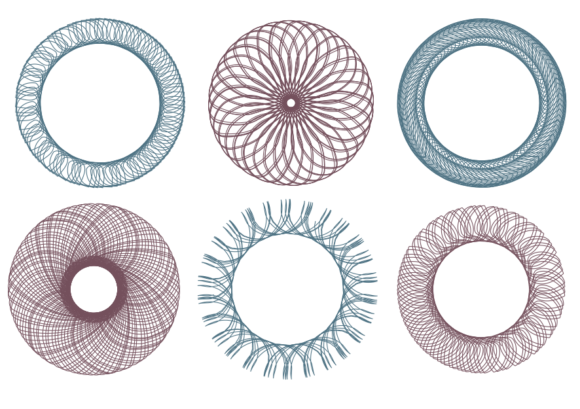 Print on Demand: Coloring Geometry Mix & Create Your Own Graphic Coloring Pages & Books By lunarctic