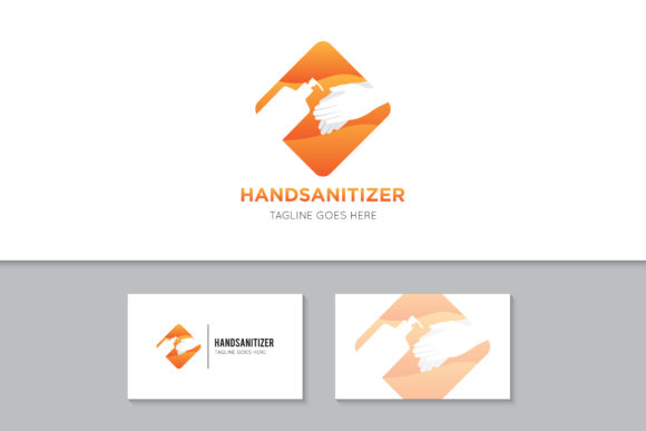 Download Free Hand Sanitizer Logo Icon Symbol Vector Graphic By for Cricut Explore, Silhouette and other cutting machines.