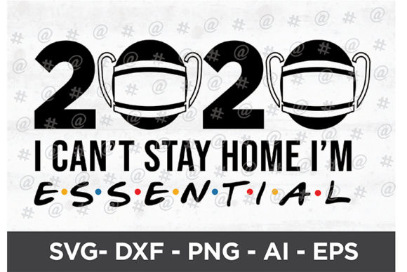 2020 Essential Design Graphic Crafts By spoonyprint