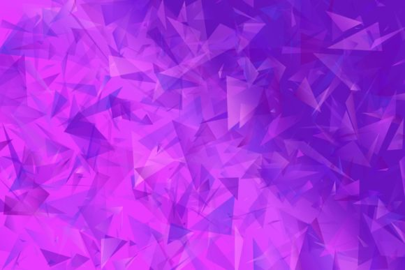 Download Free Abstract Background With Triangles Graphic By Davidzydd for Cricut Explore, Silhouette and other cutting machines.