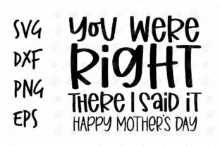 Download Free Happy Mother S Day Svg Design Graphic By Spoonyprint Creative for Cricut Explore, Silhouette and other cutting machines.