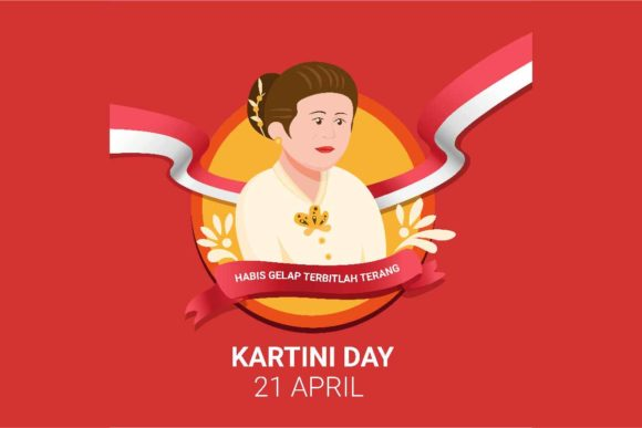 Download Free Kartini Day Celebration For R A Kartini Grafico Por Aryo Hadi SVG Cut Files