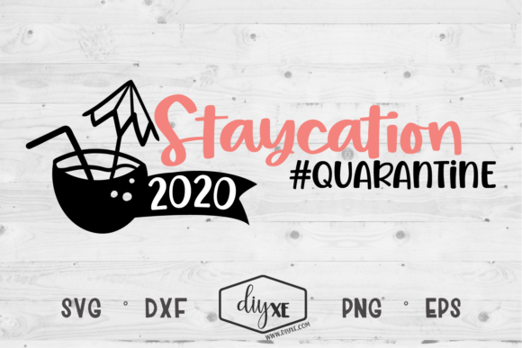 Staycation 2020 Graphic Crafts By Sheryl Holst