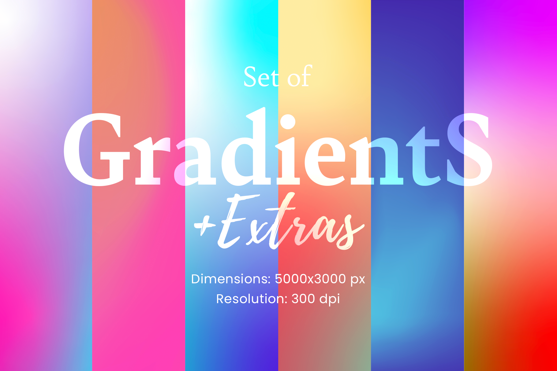 72 Gradients Backgrounds And Textures Graphic By Swapnil