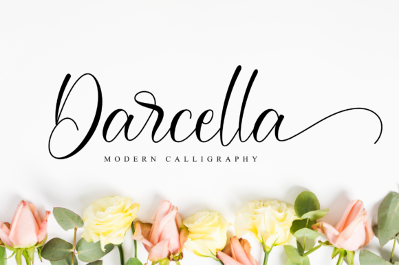 Download Free Bailey Font By Nissastudio Creative Fabrica SVG Cut Files