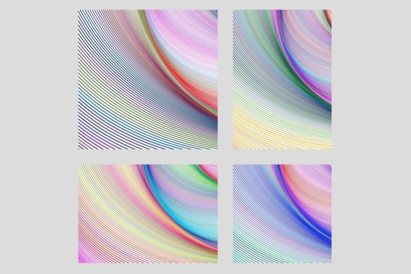 Download Free Digital Art Background Set Graphic By Davidzydd Creative Fabrica SVG Cut Files
