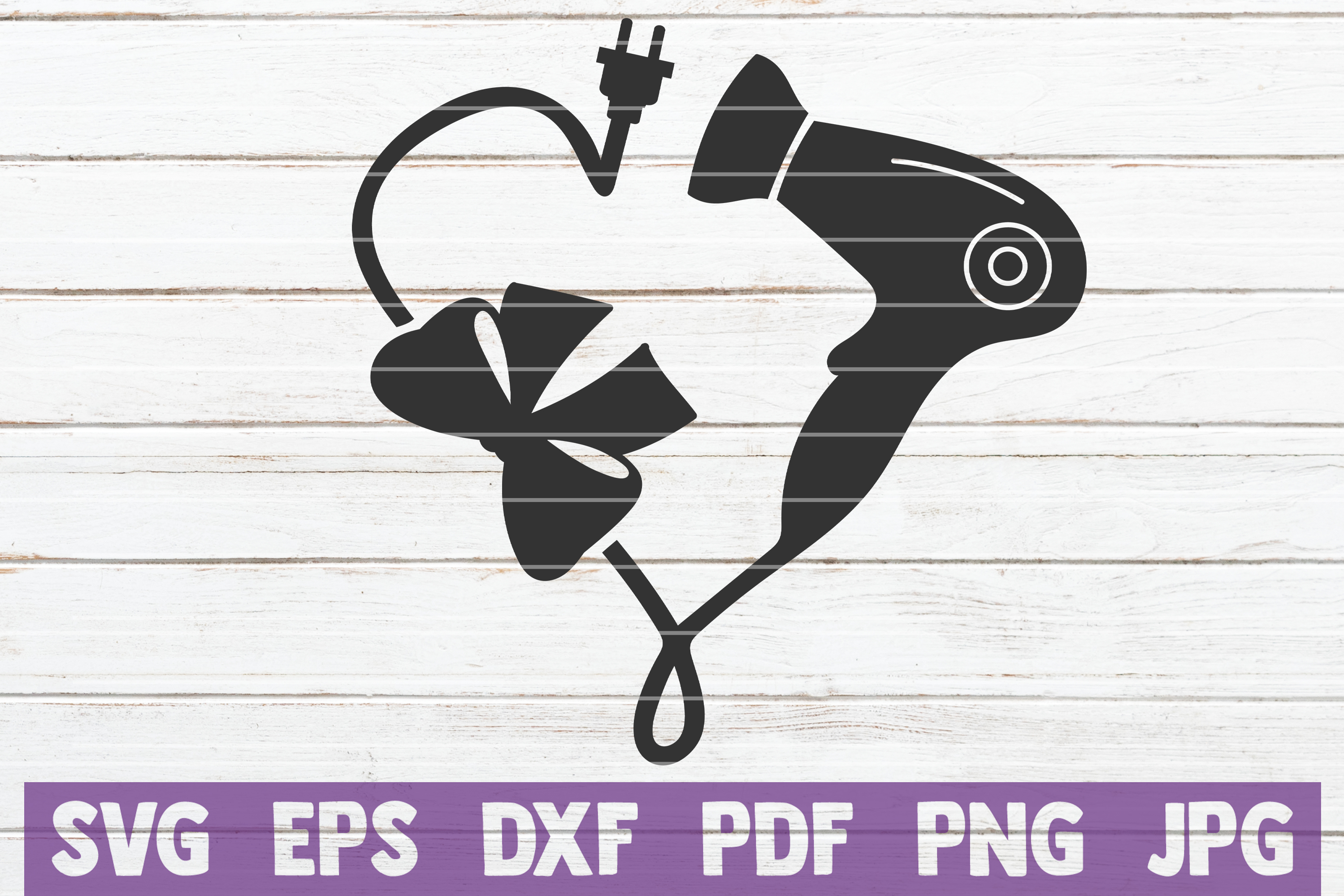 Download Free Hairdresser Heart Graphic By Mintymarshmallows Creative Fabrica for Cricut Explore, Silhouette and other cutting machines.
